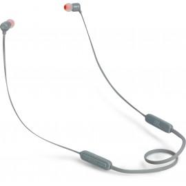 Ecouteur Bluetooth JBL TUNE 110BT (Gris) - C42
