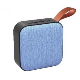 Enceinte Bluetooth T5 Série 2019 avec USB - Noir