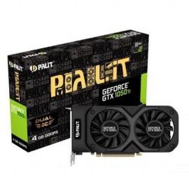 GeForce GTX1050Ti StormX Palit 4Go - C1