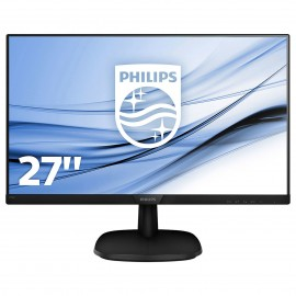 "Philips LED 247E4LHSB - 23.6"" - C6"