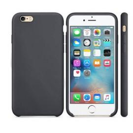 Coque Bleu iPhone 5/5S/SE logo apple