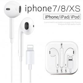 Apple écouteurs EarPods - intra auriculaire (origine) - C42