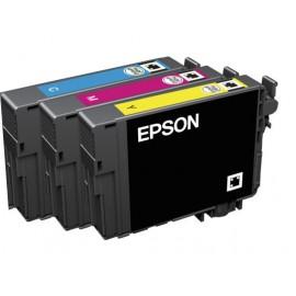 Epson T1806 (Pack couleur)