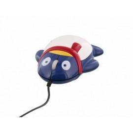 T'nB Kidy souris pour enfants (Manchot) - C42