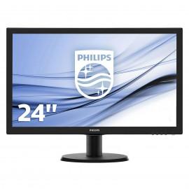 """Philips LED 243V5LSB - 23.6"""" - C6"""