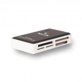 Lecteur de carte externe USB Logilink