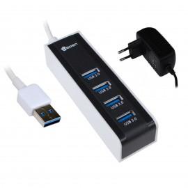 Hub HEDEN USB3.0 - 4ports