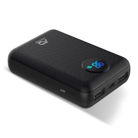 POWERBANK Start - 2500mA - Noir