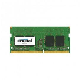 SODIMM DDR4 Kingston 8Go 2400Mhz C14 - F1