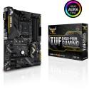 AM4 - Asus Tuf B450 Plus Gaming - C42