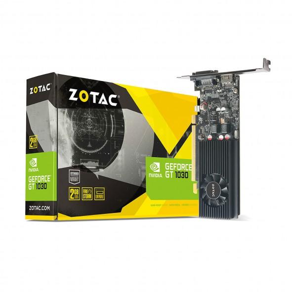 GeForce GT1030 MSI LP 2Go - C6