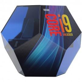 Intel Core i9 9900K - C20