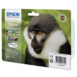 Epson T0895 (Pack)