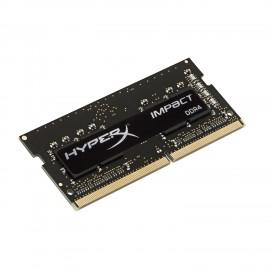 SODIMM DDR4 Kingston 4Go 2400Mhz C14 - F42