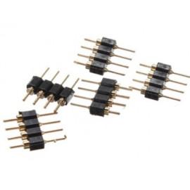 Splitter RGB 4Pins x4