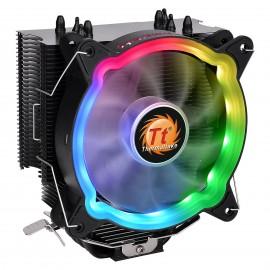 CPU - CoolerMaster Hyper 212 RGB Black - C42