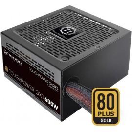 Thermaltake Tough TX1 80+Gold - 600W - C2