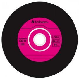 CD-R Verbatim à l'unité