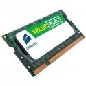 SODIMM DDR3L Corsair 8Go 1600Mhz - C11 / F2