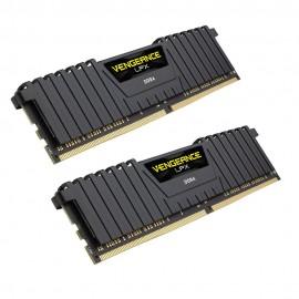 DDR4 Corsair Value - 8Go 2400Mhz C16 - F20