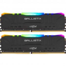 DDR4 Corsair Vengeance LPX Noir - 16 Go (2x8Go) 3000MHz - C16 - F2