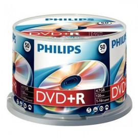 DVD+R Philips x 50