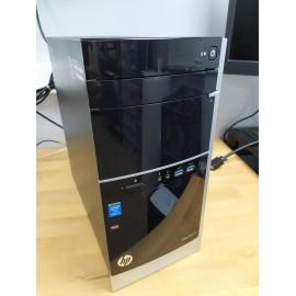 OCCASION - PC i5-3350/4Go/1To/GTX660 - W10