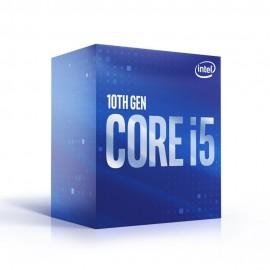 Intel Core i5 9600KF - C42