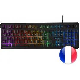 Mars Gaming MK218 RGB - USB - C42