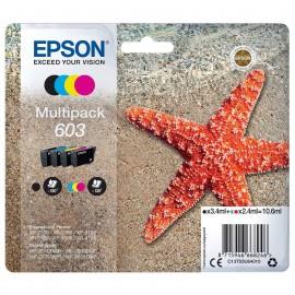 Epson 502 (Pack)