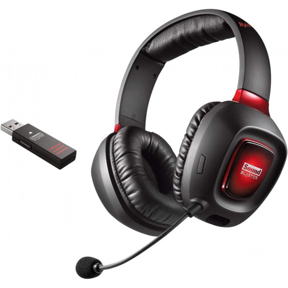 Creative Sound Blaster Tactic 3D Rage V2 Wireless - C42