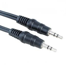Câble audio Jack - 1.5m