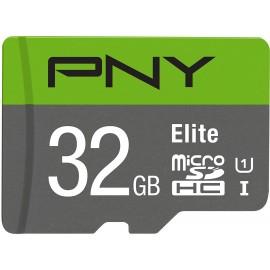 32Go Integral Micro-SD C10 - F42
