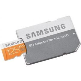 128Go Sandisk SDHC Ultra 100MB/s - F20