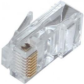 Câble croisé RJ45 / C5 - 10m