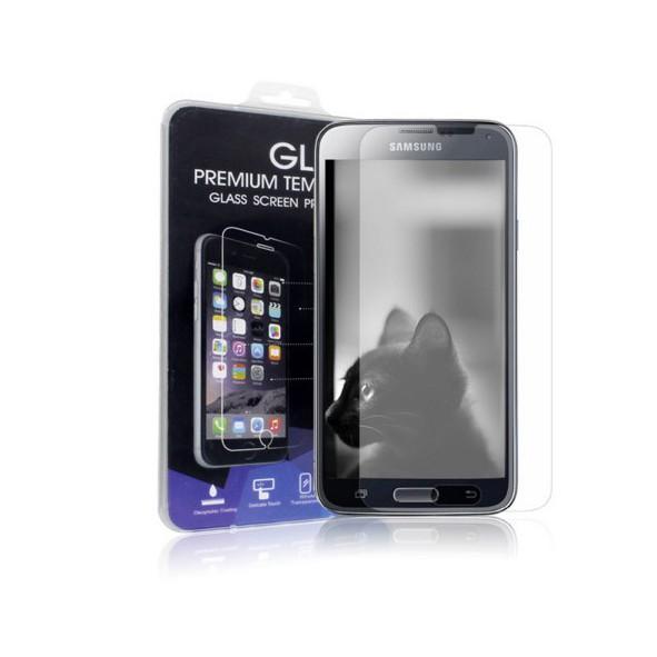 Verre trempé Samsung S4 mini Premium / C70