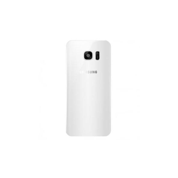 Vitre Tactile + Ecran iPhone 4 Blanc - C71