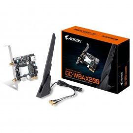 PCI-E Gigabyte GC-WB1733D-I - AC1733 & Bluetooth - C42