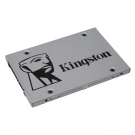 2.5 - SSD 480Go Kingston SSD SA400 - C42