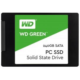 2.5 - SSD 250Go WesternDigital Blue - C1