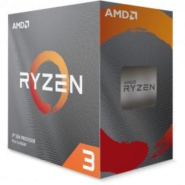 AMD Ryzen 3 3200G - 3.6Ghz - C42