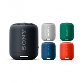 Enceinte Bluetooth Sony SRS-XB12 - DIVERS COULEURS - C90