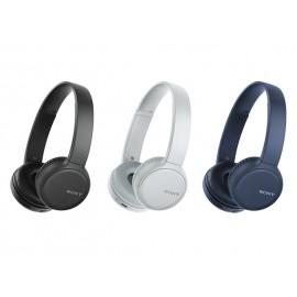 Casque Bluetooth Sony CH510 - Divers couleurs - C90