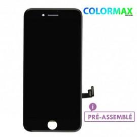 Vitre Tactile + Ecran iPhone 8 / SE 2 Noir - C90