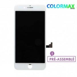 Vitre Tactile + Ecran iPhone 8 / SE 2 Blanc - C90