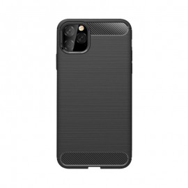 Coque iPhone 12 PRO MAX silicone Space Collection