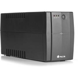 Onduleur FSP Fortron Nano 800 (800VA) - C42