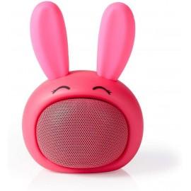 My Audio Pig Bluetooth Animal Speaker