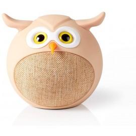Enceinte Bluetooth Animaticks Olly Owl - C42