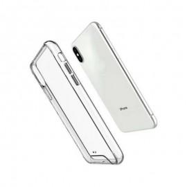 Coque iPhone 6/6S/7/8 transparente renforcé